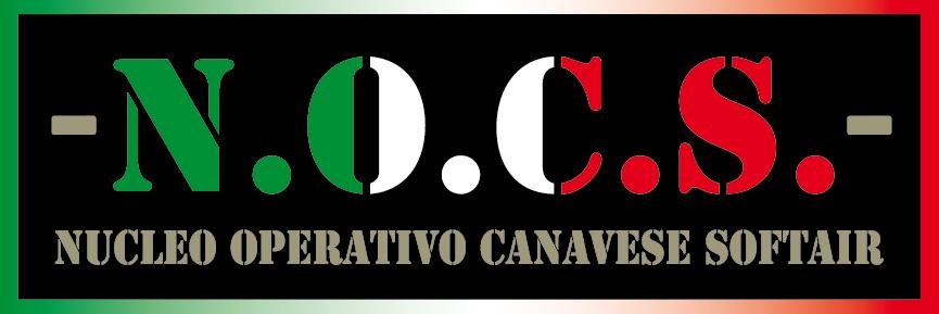Nucleo Operativo Canavese Softair