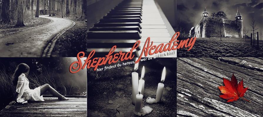 Shepherd Academy