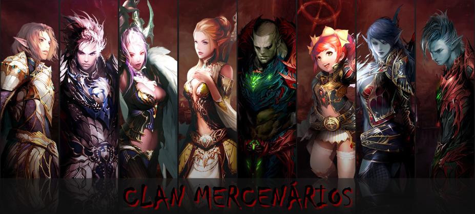 Clan Mercenários