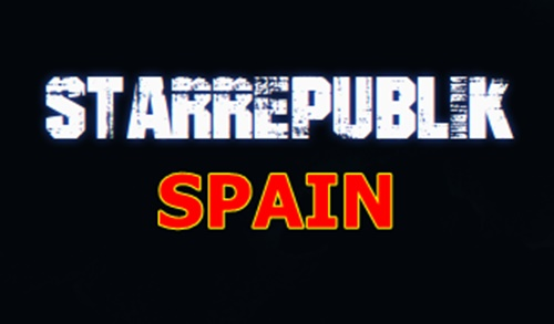 Spain Republik