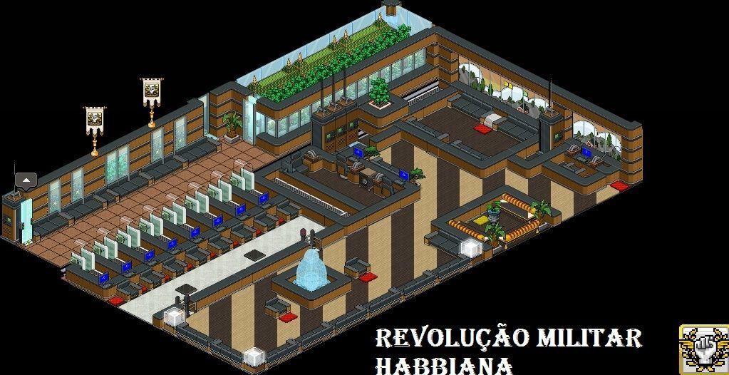 Revolução Militar Habbiana