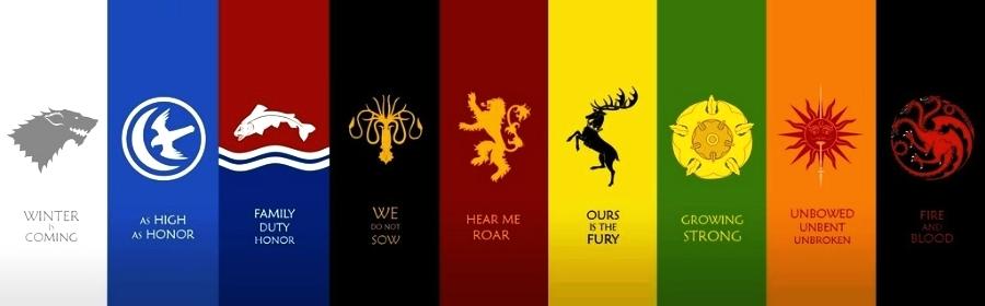Westeros RPG