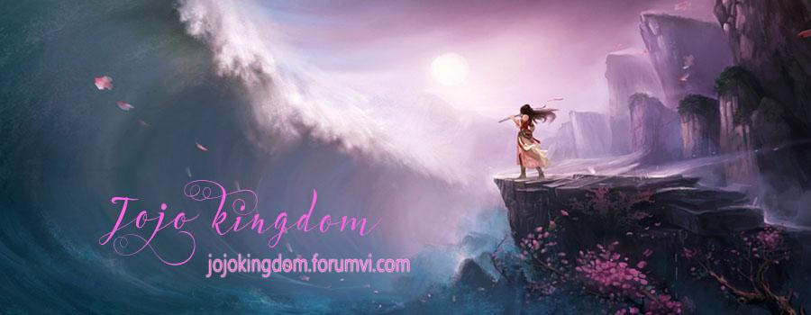 Jojo Kingdom