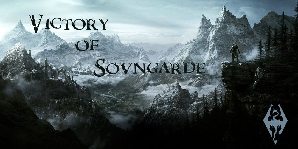 Victory or Sovngarde