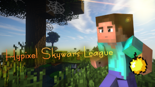 Hypixel Skywars League