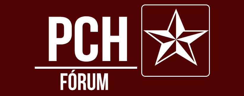 PCH - Fórum