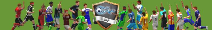 [LBF] La Legión del Buen Futbol