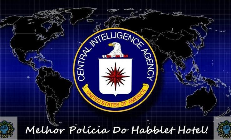 POLÍCIA CIA - OFICIAL ®
