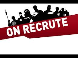 Recrutement [ON]