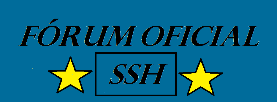 Fórum SSH Oficial